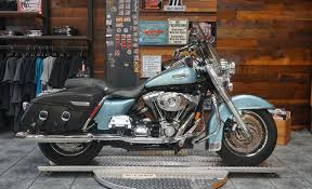 2007 harley davidson flhrc road king classic for sale in