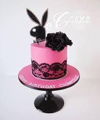 playboy bunny birthday cake greathouse cakes n treats