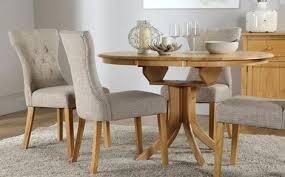 round oak dining table set u2013 zagons co