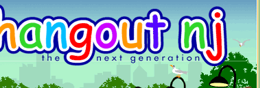 hangout state of new jersey web site for kids