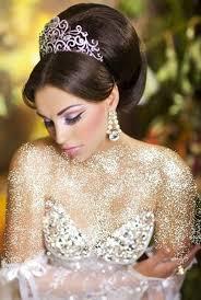 Arabische Hochsteckfrisurenen Hochzeit by 4 Arabische Hochsteckfrisuren Kurzhaarfrisuren