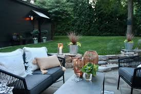 Patio Furniture At Target - create an outdoor space for a lot less than you think with target