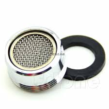 popular faucet aerator parts buy cheap faucet aerator parts lots water saving kitchen faucet tap aerator chrome male female nozzle sprayer filter y05