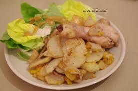 fenugrec cuisine pilons de poulet à la mandarine à la poire au sumac et au