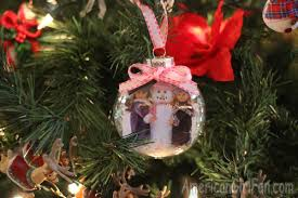 get your own american fan official ornament