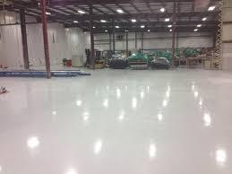 Industrial Epoxy Paint Commercial Interior Flooring Lexington Ky Centric Concrete Epoxy