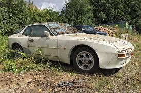 porsche 944 rally porsche 944 hedge fund battle resolved ferdinand