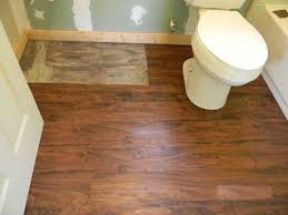 Plank Floor Tile Peel And Stick Vinyl Floor Tile Option U2014 John Robinson House Decor