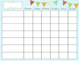 the 25 best chore chart template ideas on pinterest chore ideas