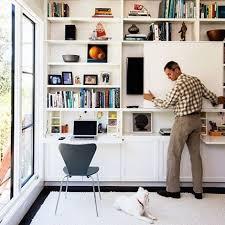 libreria tv mueble multiusos libreria tv oculta escritorios