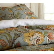 pottery barn vanessa bedding decor guest bedroom pinterest