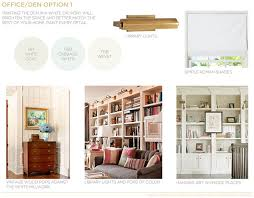 Mickey Home Decor Should We Paint Wood Paneling Emily Henderson