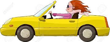 cartoon convertible car convertible car cliparts free download best convertible car