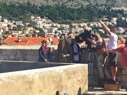 Kings Landing Croatia by King U0027s Landing Market And Tavern Scene Filming In Dubrovnik