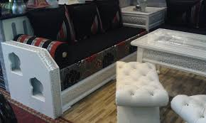 tissu salon marocain moderne indogate com salon marocain moderne tanger