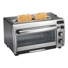 Hamilton Beach 4 Slice Toaster Hamilton Beach Toaster Oven 4 Slice Canadian Tire
