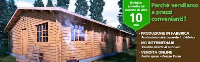 cottage prefabbricati in legno prefabbricate