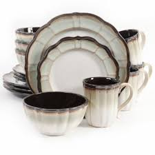 buy gibson dinnerware sets from bed bath beyond