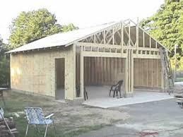 how to build a car garage building a two car garage home design