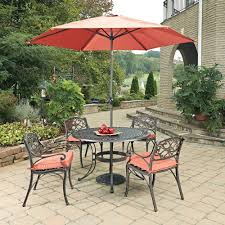 7 Piece Aluminum Patio Dining Set - extruded aluminum patio dining sets patio dining furniture
