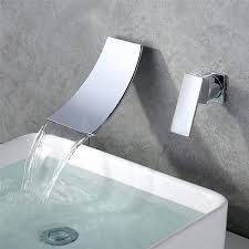 wall mounted bathroom sink taps befon for