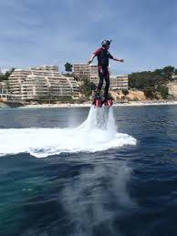 Feet To M Flyboard