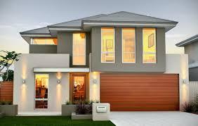 2 Storey House Design 2 Storey House Plans Narrow Lots Uk Casas Pinterest House