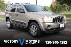cherokee jeep 2005 used cars and trucks longmont co 80501 victory motors of colorado