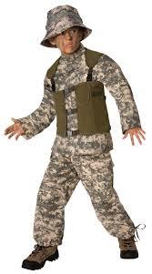 Civil War Halloween Costume Delta Force Soldier Costume Costume Shop Dress
