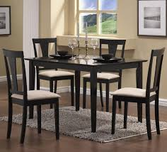 Dining Room Chairs Clearance 5 Piece Dining Room Sets Provisionsdining Com