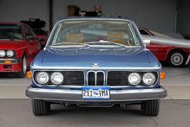bmw 1974 models 1974 bmw e9 3 0 cs glen shelly auto brokers denver colorado