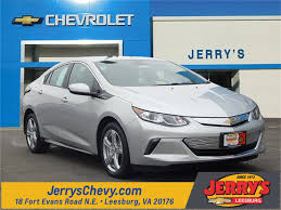 new chevrolet volt in leesburg va 17210