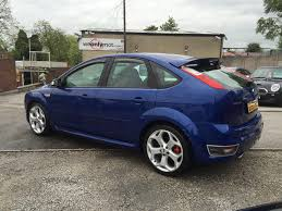used 2007 ford focus st st for sale in nottinghamshire pistonheads