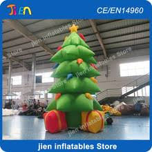 Cheap Outdoor Inflatable Christmas Decorations by Online Get Cheap Outdoor Christmas Inflatable Aliexpress Com