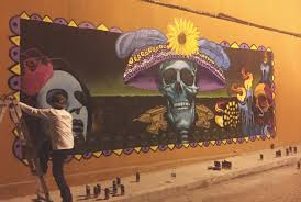 halloween in mexico city the art of getting lost in the labyrinth of mexico city the