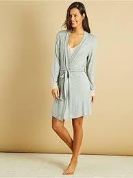 robe de chambre dentelle robe de chambre femme peignoir d intérieur du s au