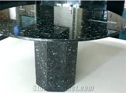 granite table tops for sale round granite table tops designs dining coffee set wadaiko yamato com