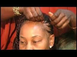 twa hair braiders in georgia bintou hair braiding stone mountain georgia youtube