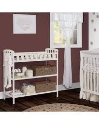 Changing Table In Espresso Great Deals On On Me Emily Changing Table Espresso