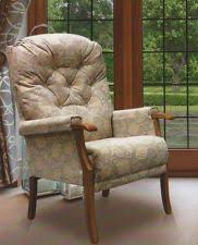 Orthopaedic Armchairs Orthopaedic High Back Chair Ebay