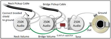 the pickups wiring diagram is confusing do you have a simplified