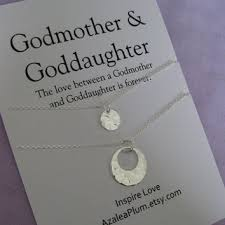 godmother necklace godmother necklace godmother from azaleaplumll on etsy