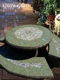 Cement Patio Table Patio Furniture San Diego Free Home Decor Oklahomavstcu Us