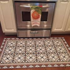 Kitchen Floor Mat Affordable And Stylish Floor Mats For Kitchen Areas Buungi