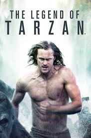 legend tarzan 2016 itunes