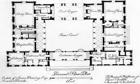 small courtyard house plans mediterranean design courtyard house plans hacienda