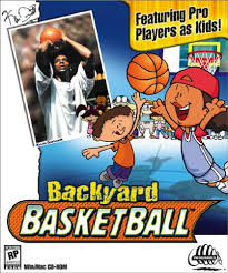 Backyard Sports Online Games Online Store Systems Pc Games Sports Games Basketball
