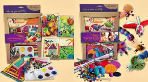 kid craft kits and craft sets whipple fruit tart set craft kids kit s