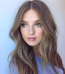 long hairstyles for women with fuller faces long hairstyles for round faces hubz
