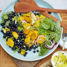 Better Homes And Gardens Summer - beet and basil summer salad